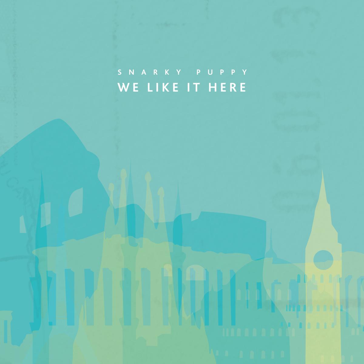 Le disque du jour du Jazz-Club - Page 5 Welikeithere